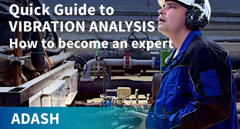 How to become an expert in Vibration Analysis